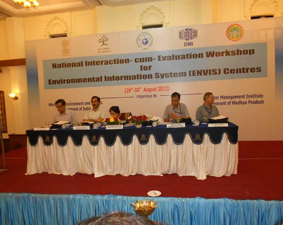 National Interaction -cum-Evaluation Workshop
