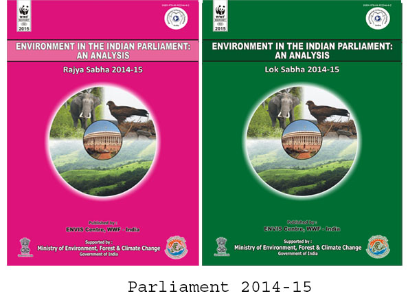 Parliament Publication