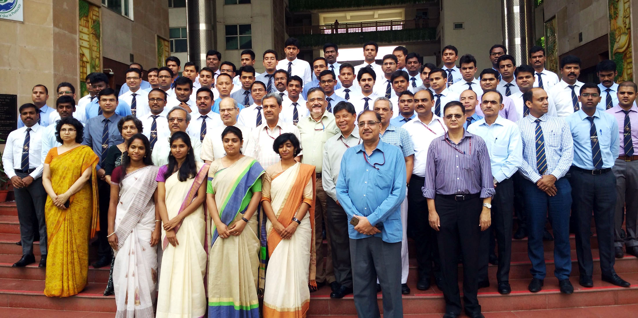 Indian Forest Service (2015 Batch)